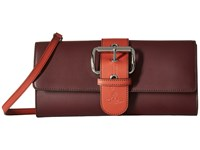 Vivienne Westwood Alex Bag Bordeaux