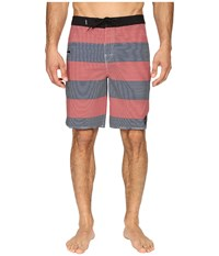 Rip Curl Mirage Reckoner Boardshorts Blue Men's Swimwear