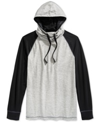 American Rag Funnel Neck Hoodie Only At Macy's