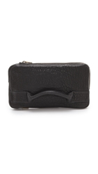 Alexander Wang Dumbo Clutch Black