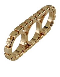 Gogo Philip Rings Gold