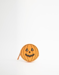 Asos Pumpkin Coin Purse Orange