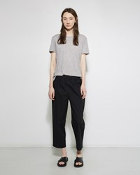 Organic Cotton Pull On Trousers