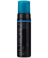 St. Tropez Self Tan Dark Bronzing Mousse 200 Ml No Color