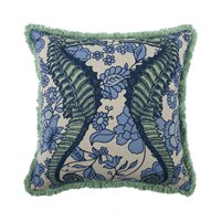 Thomas Paul Thomaspaul Seahorse Vineyard Pillow