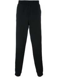 Alexander Wang T By Classic Track Pants Black