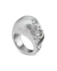Uno De 50 Miley Ring Silver