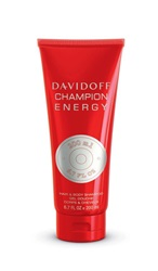 Davidoff Energy Shampoo 200Ml