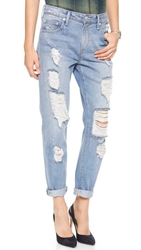 Lovers Friends Jeremy Boyfriend Jeans Westerly