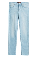 7 For All Mankind Roxanne Straight Leg Jeans