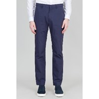 Folk Bright Navy Counter Trousers