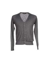 Liu Jo Knitwear Cardigans Men Blue