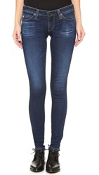 Ag Jeans Legging Super Skinny Jeans 2 Years Beginnings