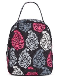 Vera Bradley Signature Lunch Tote Northern Lights