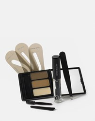 Japonesque Brow Kit Brow Kit Clear