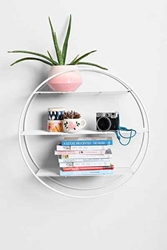 Wire Circle Shelf Urban Outfitters