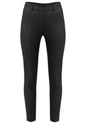Y.A.S Yas Yasposey Trousers Black