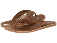 Geox U Artie 5 Cognac Men's Sandals Tan