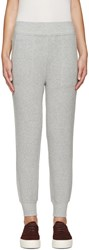 Rag And Bone Grey Scout Lounge Pants