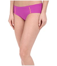 Adidas Climacool Cheekster Flash Pink Ultra Bright Women's Underwear Purple