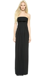 Dsquared Anastasia Gown Black