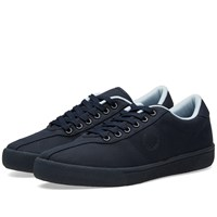 Fred Perry Reissue Tennis Shoe 1 'Rain Stops Play' Blue