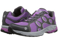 Jack Wolfskin Venture Trail Low Hyacinth Women's Shoes Blue