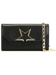 Golden Goose Deluxe Brand 'Vedette Star' Shoulder Bag Black