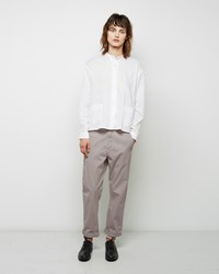 Hope Relax Trouser Dusty Beige