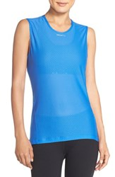 Women's Craft Mesh Running Tank