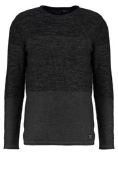 Blend Of America Jumper Charcoal Anthracite