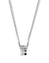Breil Milano Breil Jewellery Necklaces Women Silver