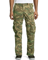 Superdry New Core Cargo Pants Surplus Camouflage