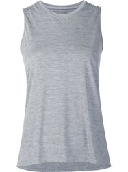Hpe 'Xt Air Ice Muscle' Tank Top Grey