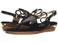 Onex Holly Black Women's Shoes