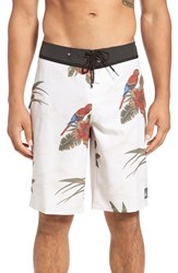 Quiksilver Men's 'Remix Vee' Board Shorts