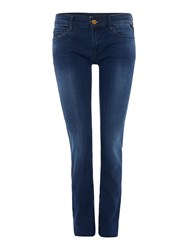 Replay Rose Skinny Fit Denim