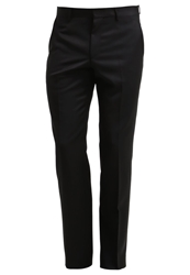 Tommy Hilfiger Tailored Rhames Suit Trousers Black