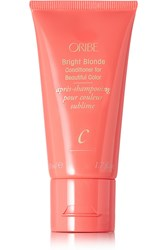 Oribe Bright Blonde Conditioner For Beautiful Color Colorless