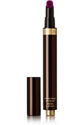 Tom Ford Patent Finish Lip Color Orchid Fatale