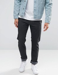 Lee Arvin Slim Tapered Chino Atom Grey Atom Grey