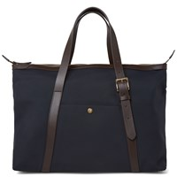 Mismo Tour Holdall Blue