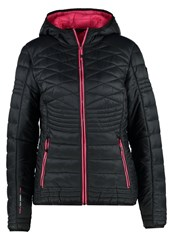 Killtec Nagisa Outdoor Jacket Schwarz Black