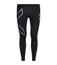 2Xu Compression Tights Male Black