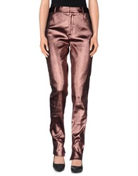 Tom Ford Trousers Casual Trousers Women Mauve