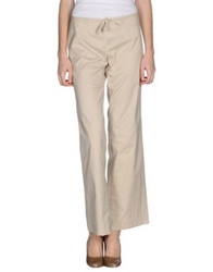 Holiday In Casual Pants Beige