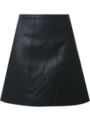 Manning Cartell 'Boarding Party' Skirt Black