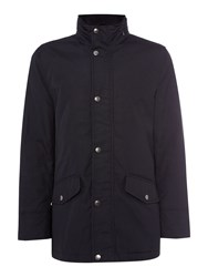 Howick Men's Stoughton Coat Navy