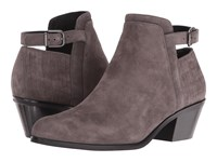 Via Spiga Caryn Steel Coco Sport Suede Women's Boots Brown