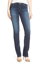 Ag Jeans Women's Ag 'Harper' Straight Leg Jeans 4 Years Summer Blues